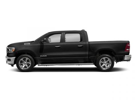 "NEW 2019 RAM 1500 BIG HORN / LONE STAR CREW CAB 4X4 5'7"" BOX"
