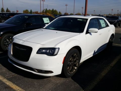NEW 2016 CHRYSLER 300S ALLOY EDITION AWD