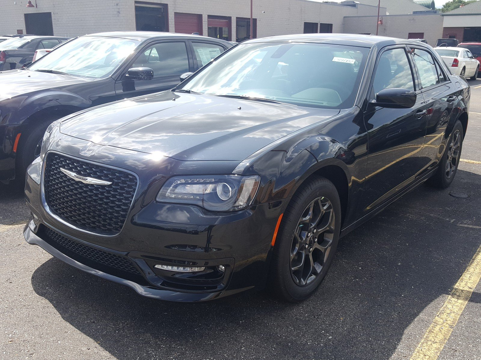2018 chrysler sedans. interesting chrysler new 2018 chrysler 300 300s with chrysler sedans e