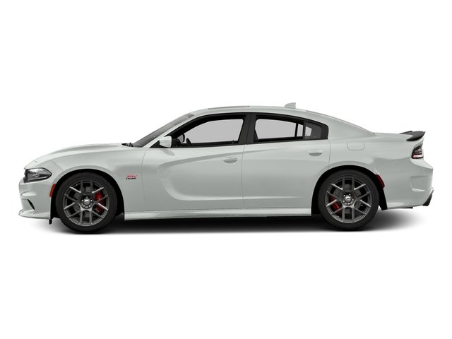 New 2018 DODGE Charger R/T Scat Pack Demo