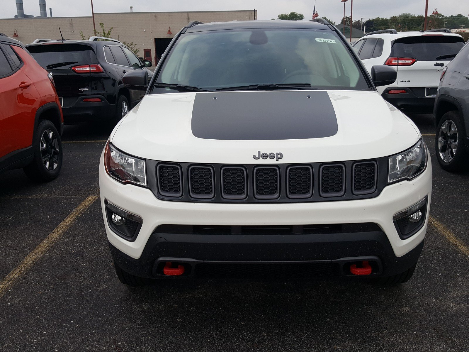 2018 jeep compass sport. unique 2018 new 2018 jeep compass trailhawk in jeep compass sport