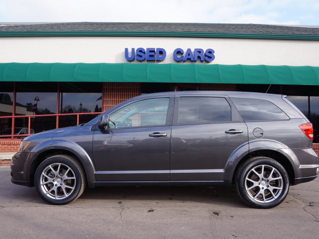Pre Owned 2016 Dodge Journey R T