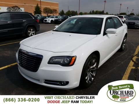 New 2014 Chrysler 300 300S